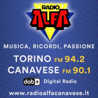 Radio ALFA - Musica, ricordi, passione!